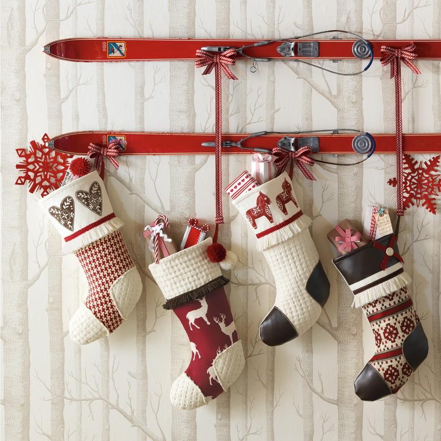 Dekoracje świąteczne inspiracje