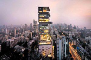 Najdroższy dom jednorodzinny na świecie