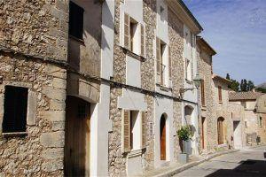 wakacje w hiszpanii w 150 letnim domu