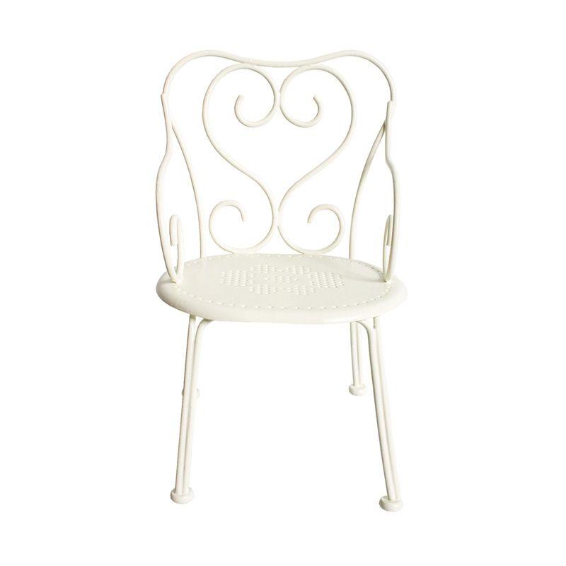 Najpiękniejsze krzesełka dla lalek