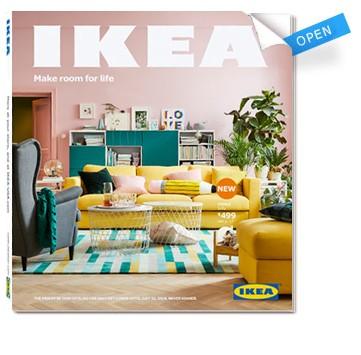 dlaczego polacy kochaj ikea katalog ikea 2018 decodom. Black Bedroom Furniture Sets. Home Design Ideas