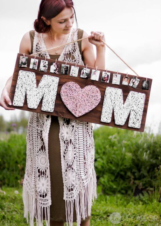 Dzień Matki Inspiracje Diy Na Niepowtarzalny Prezent Decodom