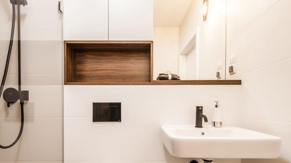 3 Pomysły Na Stylową Aranżację łazienki Decodom